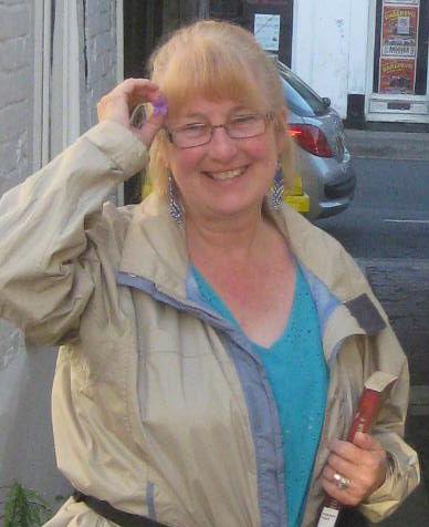 Sue Taylor-Davidson