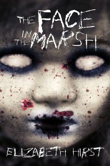 The Face in the Marsh book cover