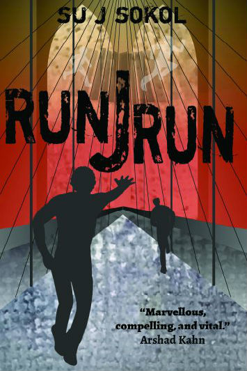 Run J Run book cover