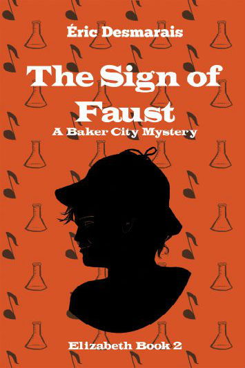 Sign of Faust book cover
